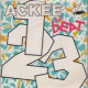 Ackee 1-2-3 - Vinyl 7 Inch