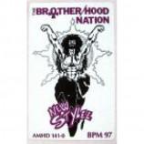 The Brotherhood Nation - New Stylee - Vinyl 12 Inch