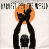 The Christians - Harvest For The World - Vinyl 7 Inch