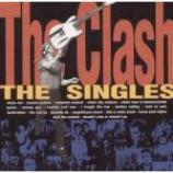 The Clash - The Singles - CD Album