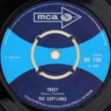 The Cuff Links - Tracy - Vinyl 7 Inch