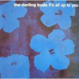 The Darling Buds - It's All Up To You - Vinyl 12 Inch