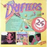 The Drifters - 24 Original Hits - Vinyl Double Album