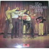 The Dubliners - The Dubliners Live - Vinyl Album