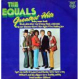 The Equals - The Equals Greatest Hits - Vinyl Album