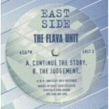 The Flava Unit - Continue The Story / The Judgement - Vinyl 12 Inch