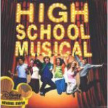 The High School Musical Cast - High School Musical (Soundtrack) - CD Album