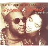 The House Of Zekkariyas & Womack & Womack - Secret Star - CD Single