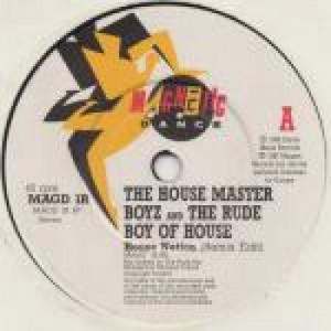 "The Housemaster Boyz & The Rude Boy Of House - House Nation (Remix) - Vinyl 7 Inch - Vinyl - 7"""