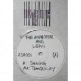 The Imposter & Lewi - Shining / Tranquility - Vinyl 12 Inch