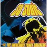 The Incredibly Funky Breakers - So Sonic - Vinyl 12 Inch