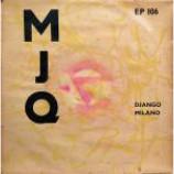 The Modern Jazz Quartet - Django / Milano - Vinyl 7 Inch