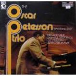 The Oscar Peterson Trio - Sweet And Easy - Vinyl Album