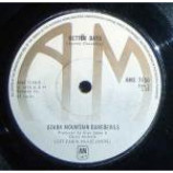 The Ozark Mountain Daredevils - Jackie Blue - Vinyl 7 Inch