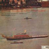 The Pittsburgh Symphony Orchestra & William Steinberg - Water Music Suite / Symphony No. 94 - Vinyl Album