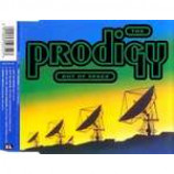 The Prodigy - Out Of Space - CD Single