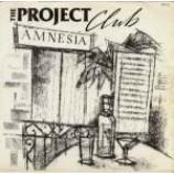 The Project Club - Amnesia - Vinyl 12 Inch