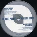 The Quest Project - Initiate The Creative (K-Klass Remixes) - Vinyl 12 Inch