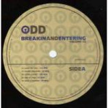 The Rhythm Killers - Breakin And Entering Vol 02 - Vinyl Album