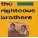 The Righteous Brothers - You've Lost That Lovin' Feeling / Ebb Tide - Vinyl 7 Inch