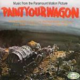 The Rita Williams Singers & The Paul Masters Orchestra - Music From The Paramount Motion Picture Paint Your Wagon - Vinyl Album
