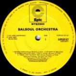 The Salsoul Orchestra - Salsoul Orchestra - Vinyl Album