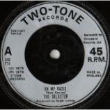 The Selecter - On My Radio - Vinyl 7 Inch