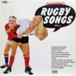The Shower-Room Squad - Shocking Rugby Songs Vol. 3 - Vinyl Album