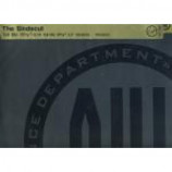 The Sindecut - Tell Me Why? - Vinyl 12 Inch