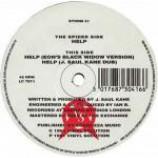 The Spider - Help - Vinyl 12 Inch