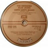 The Swinging Blue Jeans - Hippy Hippy Shake - Vinyl 7 Inch