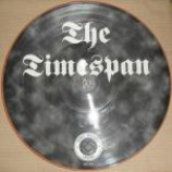 The Timespan - Timespan / You Are Here - Vinyl 12 Inch Picture Disc