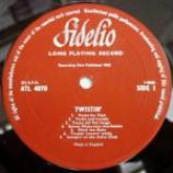 The Twist Group - Twistin - Vinyl Album