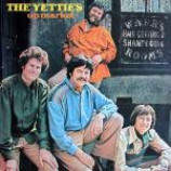 The Yetties - Up Market - Vinyl Album
