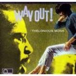 Thelonious Monk - Way Out! - Vinyl Album