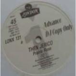 Then Jerico - Prairie Rose - Vinyl 12 Inch