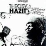 Theory Hazit - Hello Kiddeez / Emit Gninrut (Turning Time)/ T-Minus Ten - Vinyl 12 Inch