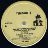 Timbuk 3 - The Future's So Bright, I Gotta Wear Shades - Vinyl 12 Inch