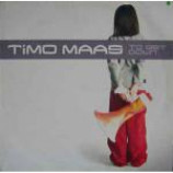 Timo Maas - To Get Down - Vinyl Double 12 Inch