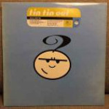 Tin Tin Out - Dance With Me - Vinyl Double 12 Inch