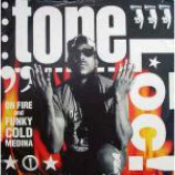 Tone Loc - On Fire / Funky Cold Medina - Vinyl 7 Inch