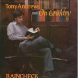 Tony Andrews  & Raincheck - On Country - Vinyl Album