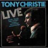 Tony Christie - Live - Vinyl Album