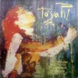 Toyah - Toyah! Toyah! Toyah! - Vinyl Album