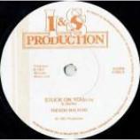 Trevor Walters - Stuck On You - Vinyl 7 Inch