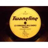 Twangling - Three Fingers In A Box - Vinyl 12 Inch