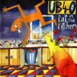 UB40 - Rat In The Kitchen - Vinyl Album
