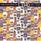 UB40 - The Very Best Of UB40 1980 - 2000 - CD Album
