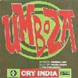Umboza - Cry India - Vinyl 12 Inch