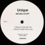 Unique - Mr Big Stuff - Vinyl 12 Inch